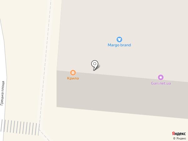 Xiaomi-amazing на карте Одессы