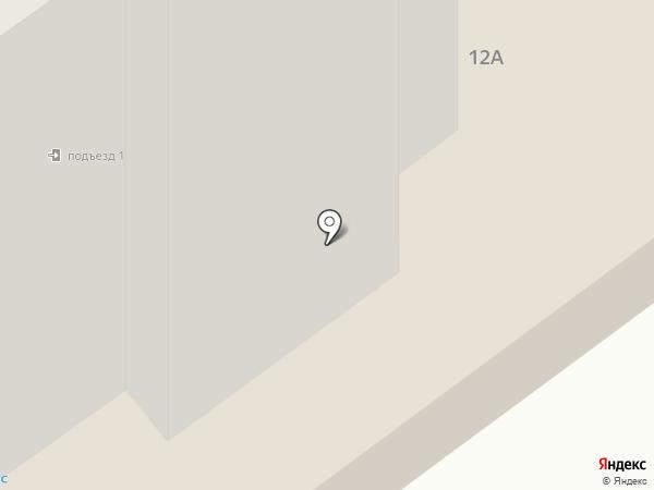 ALBI на карте Одессы