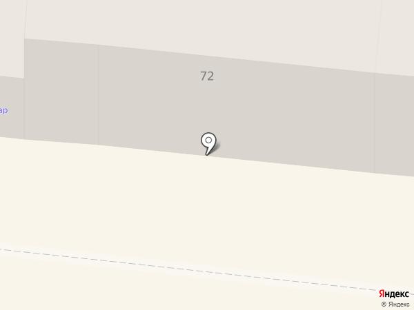 Білизна на карте Одессы