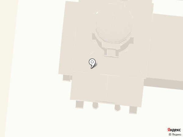 Троицкий Молодежный Центр на карте Одессы