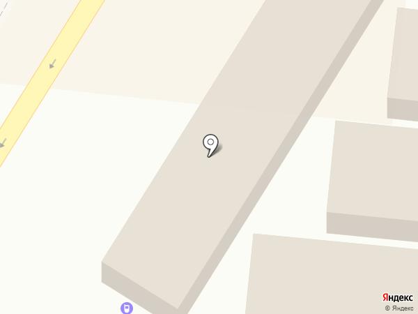 Kiwi на карте Одессы