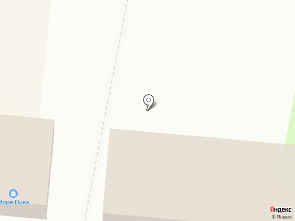 Мангал Premium на карте Одессы