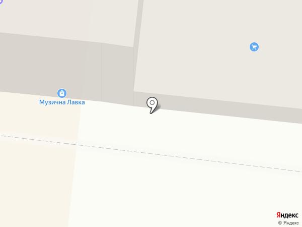 Лидер Консалтинг Групп на карте Одессы