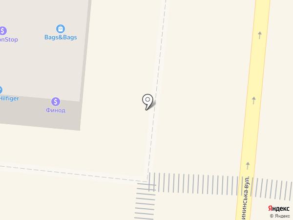 Лори, ЧП на карте Одессы