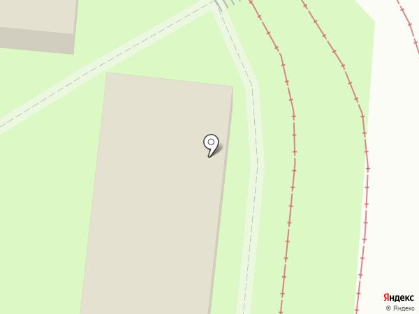 Roshen на карте Одессы