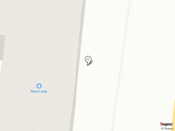 Bravo на карте Одессы