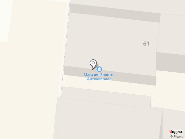 Профит Принт на карте Одессы