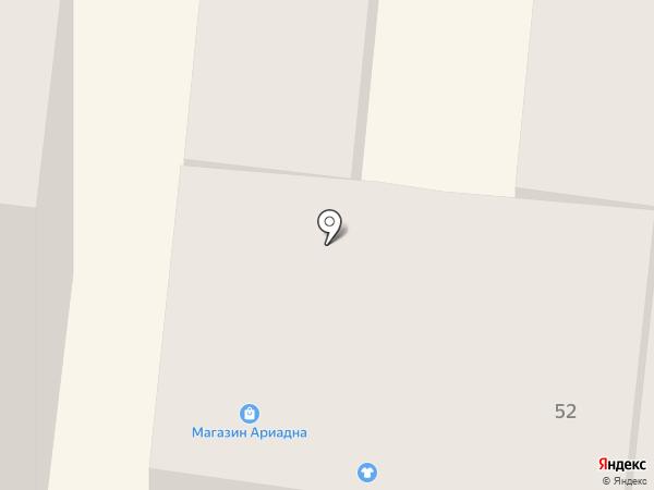 Юрист плюс на карте Одессы