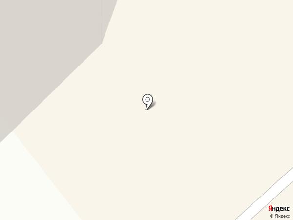 Кабанчик на карте Одессы
