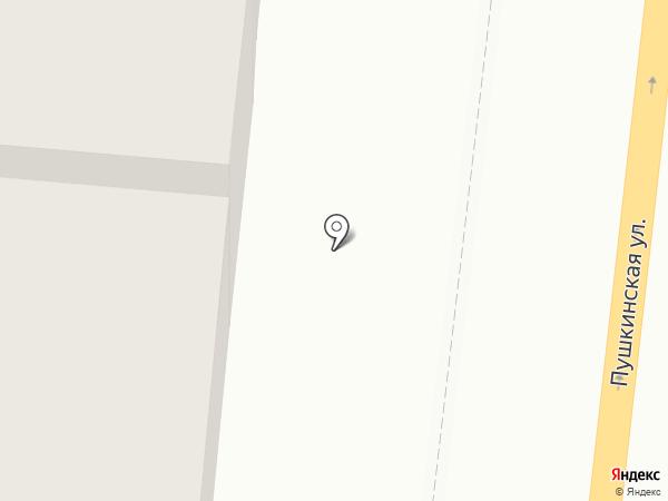 No Taboo на карте Одессы