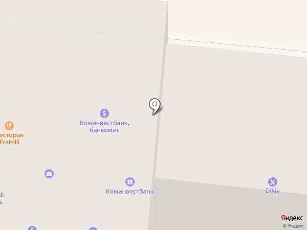 Mara by Nikitochkin на карте Одессы