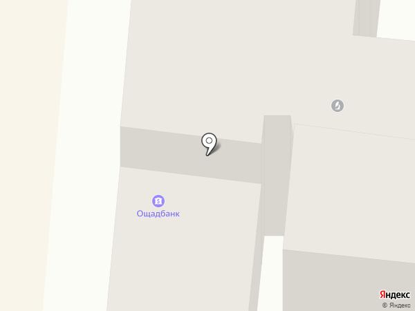Safe Odessa на карте Одессы