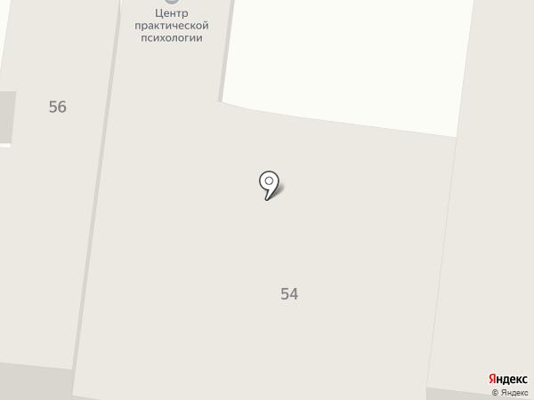 Flacon на карте Одессы