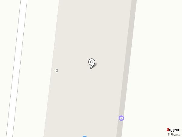 Хутро & Мех на карте Одессы