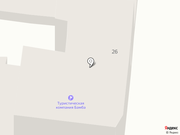 2Mac.ua на карте Одессы