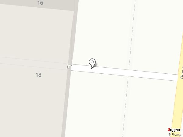 КОЛИБРИ`С ГРУПП на карте Одессы