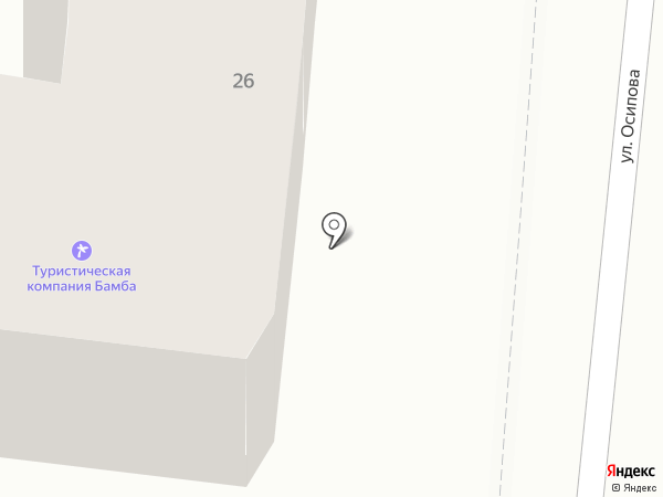 2MAC на карте Одессы