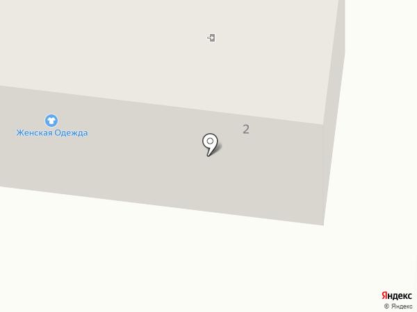 Магазин-мастерская женской и медицинской одежды на карте Одессы