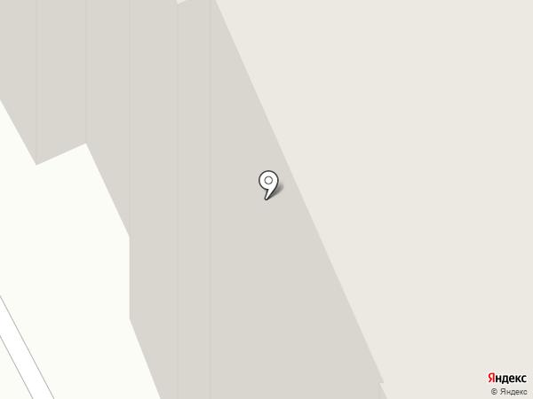 Бушери на карте Одессы