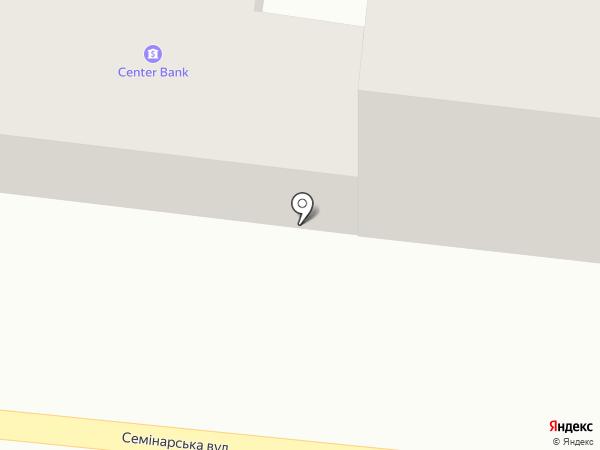 PrintMaker на карте Одессы