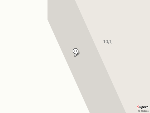 Песочница на карте Одессы