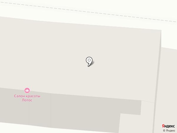 ВИРАЖ 47 на карте Одессы