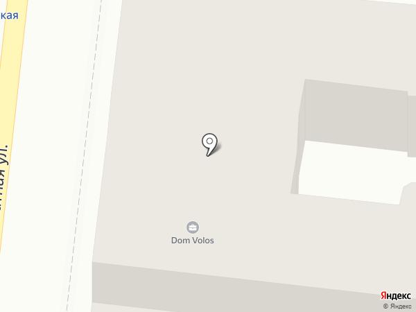 Lenovo Service Shop на карте Одессы