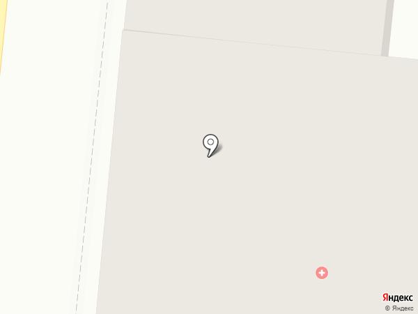 GENTRY на карте Одессы