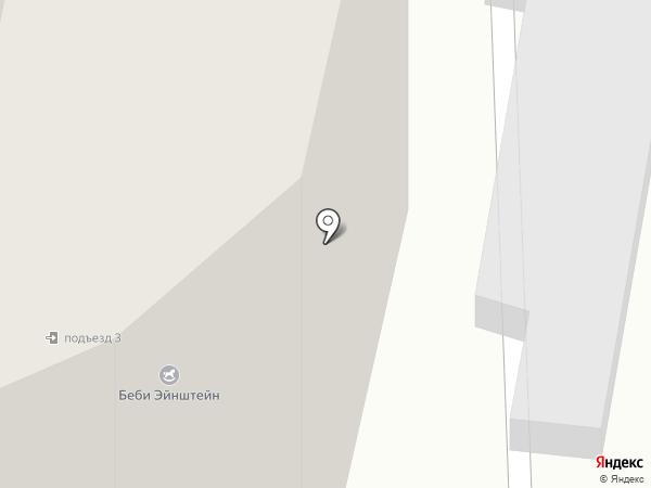 В городе N на карте Одессы