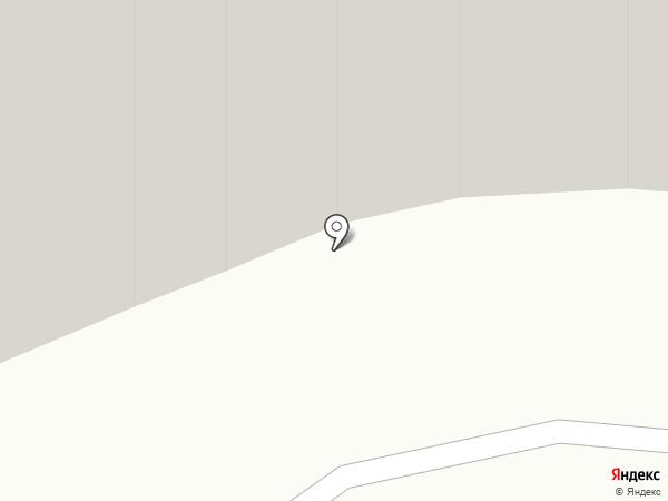 Ямбо на карте Одессы