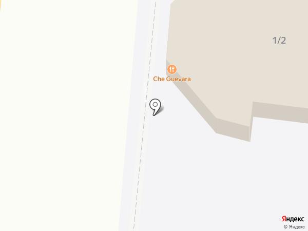 АвтоЭнтерпрайз на карте Одессы
