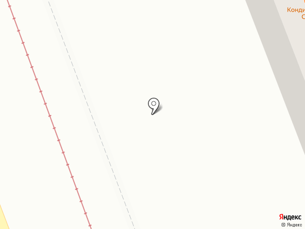 Dolce/Piccante на карте Одессы