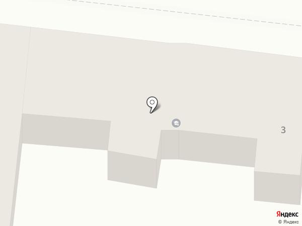 Цирюльня №1 на карте Одессы