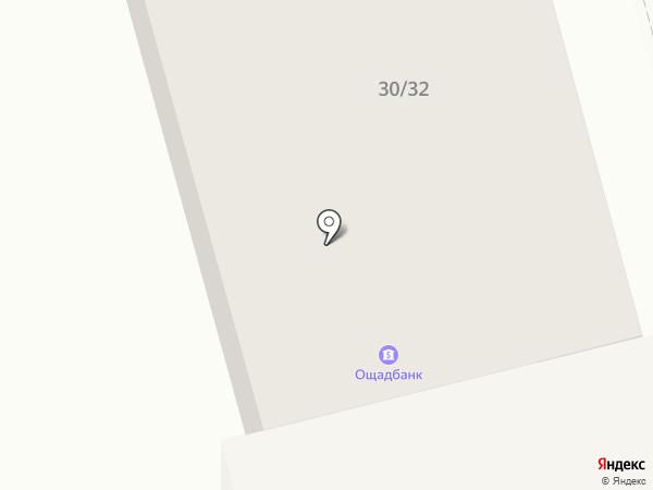 Центр первичной медико-санитарной помощи №3 на карте Одессы