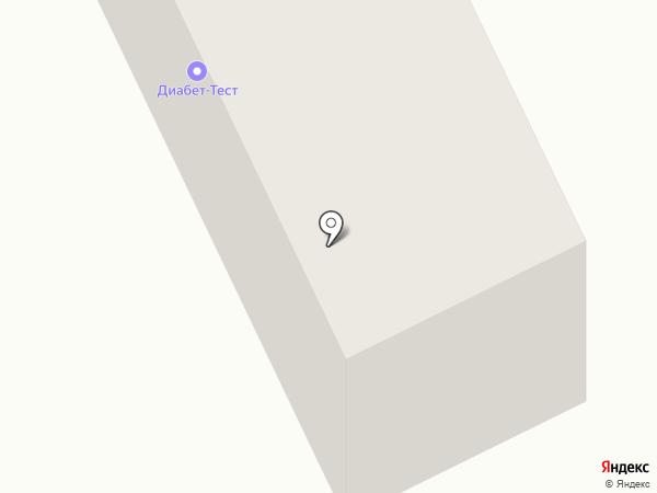 Slim Touch на карте Одессы