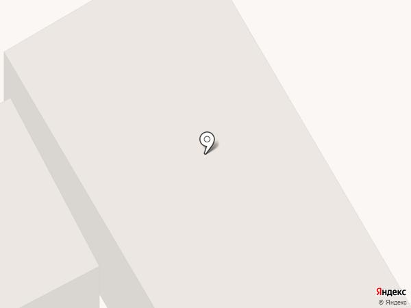Центр компьютерной томографии на карте Одессы