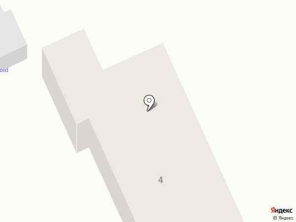 Gumanoid на карте Одессы