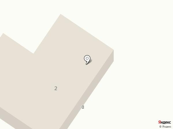 Аптечный пункт на карте Ульяновки