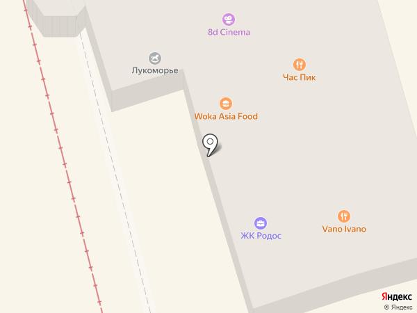 Vano Ivano на карте Одессы