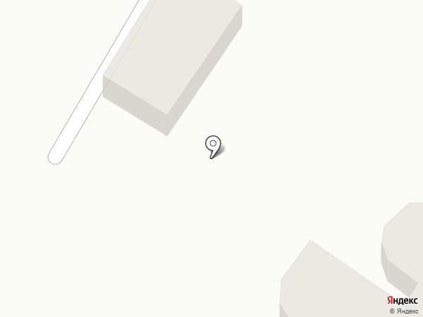 Детский центр в Аркадии на карте Одессы
