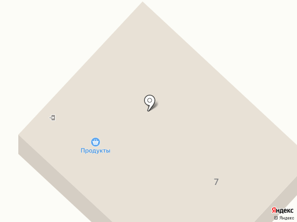 Все для Вас на карте Ульяновки