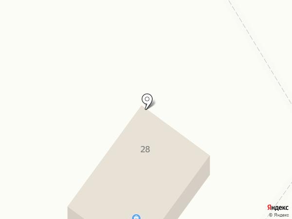 Уют на карте Ульяновки