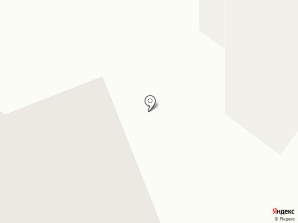 Мигрант-сервис на карте Одессы