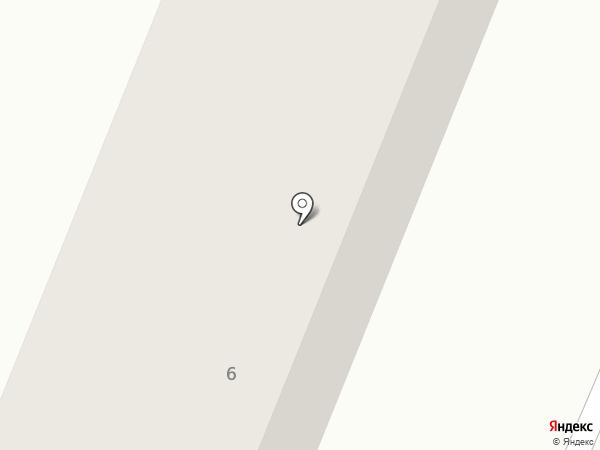 Смачна вода на карте Красносёлки