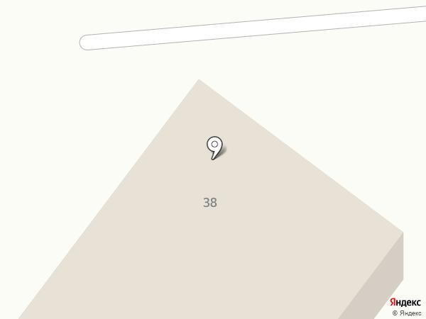 Ника на карте Ульяновки