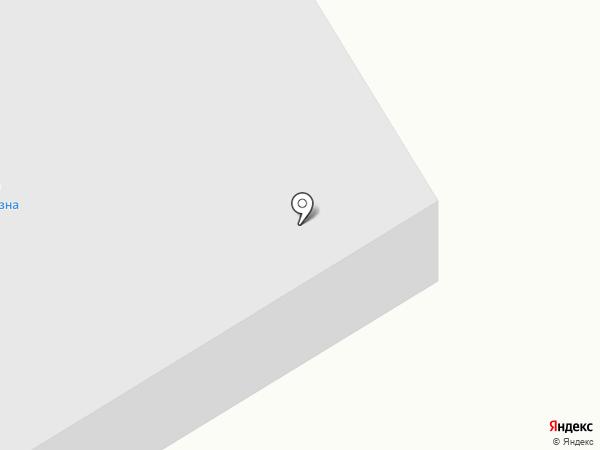 Тверезна-лидер на карте Ульяновки