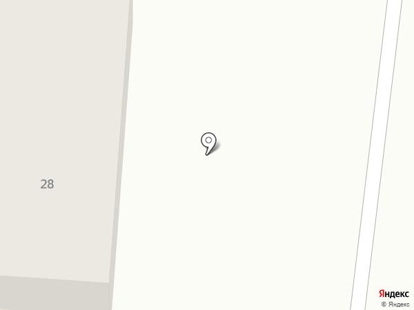 Центр первичной медико-санитарной помощи №18 на карте Одессы