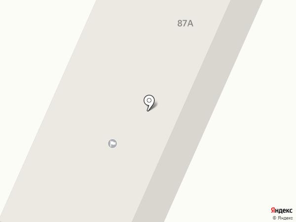 Красносельское отделение милиции Коминтерновского районного отдела ГУМВД Украины в Одесской области на карте Красносёлки