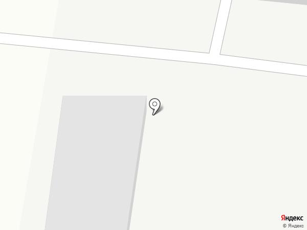 Искра-5 на карте Одессы