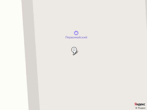 Тосненская управляющая компания на карте Никольского